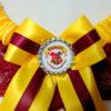 Harry Potter Hogwarts Lace Wedding Garter.