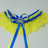Pokemon Pikachu Lace Bridal Wedding Garter