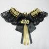Golden Starwars Lace Bridal wedding Garter