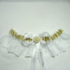 Harry Potter After All This Time always Lace Bridal Wedding Garter