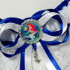 Ariel The Little Mermaid Disney Lace Wedding Garter
